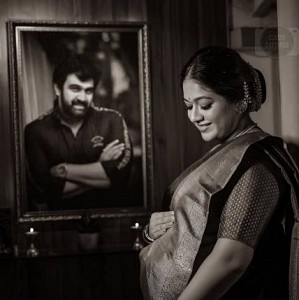 Good News: Meghana Raj gives birth to a baby; family and fans turn emotional!