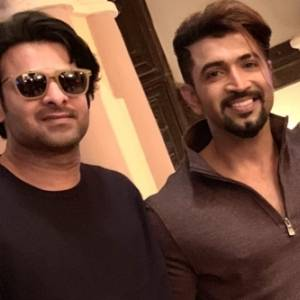 Super exciting update on Arun Vijay's next biggie!